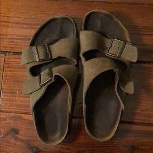 Birkenstock Arizona sandals! Size 40